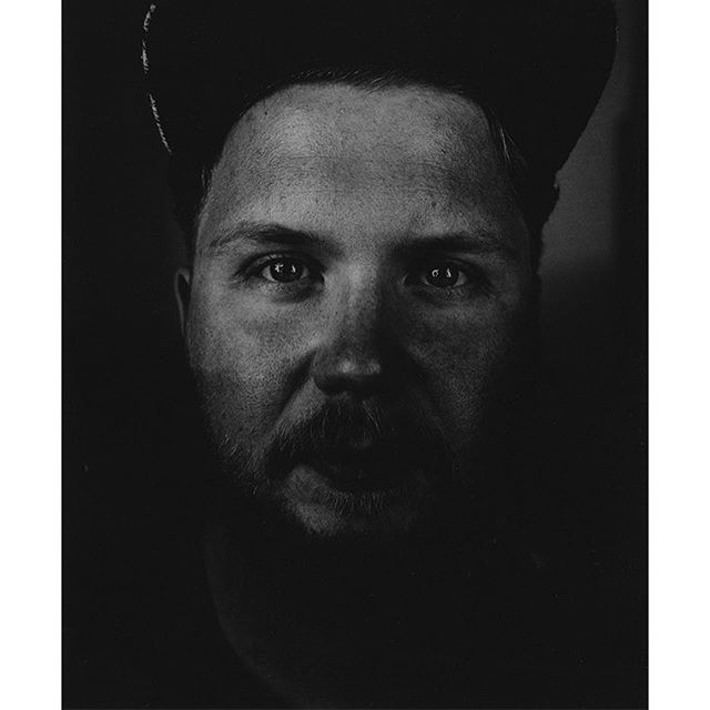 Self Portrait, Istanbul/2016Shutter released by @dominikboenisch on harman direct positive paper with Sinar p2#directpositive #positivepaper #sinarp2 #sinar #analogphotography #nofilm #portrait #blackandwhite #bnw #monochrome #instablackandwhite #monoart #insta_bw #bw #monotone #monochromatic #noir #fineart_photobw #sw #schwarzweiss #selfie #selfportrait #autoportrait